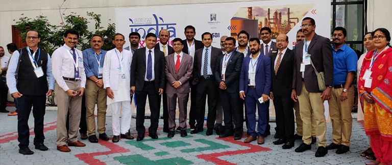 Business delegation to Maldives