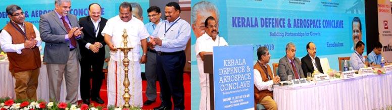 Defence & Aerospace Conclave