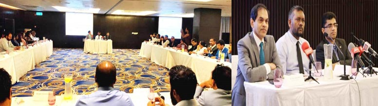 Conference on Exploring Business Opportunities between Maldives and Kerala