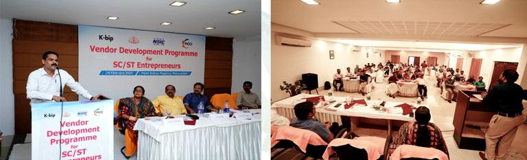 Vendor Development Programmes
