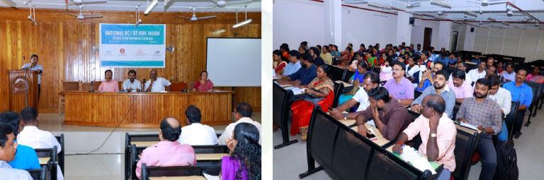 Workshops / Seminars