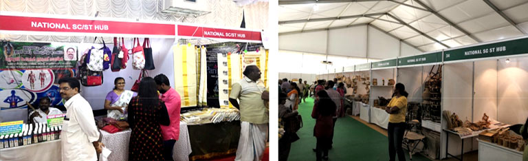 Exhibitions / Trade Fairs
